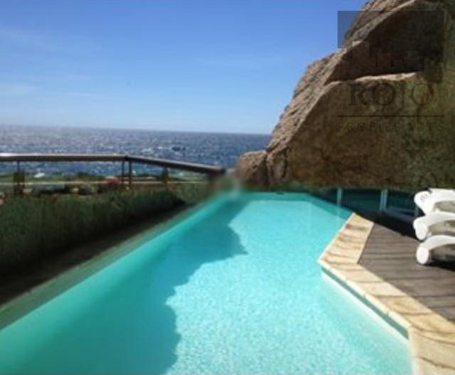 Costa brava vista loft 1 dormitorio piscina temperada for Piscinas costa brava
