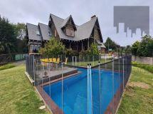 Mantagua, espectacular casa, 7 dormitorios, piscina, quincho
