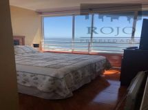 Reñaca, Cochoa, Euromarina, vista al mar, 1 dormitorio