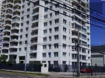 Viña, Centro, AMOBLADO, 2 dormitorios, 2 baños, estacionamiento