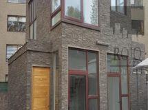 Reñaca, casa en condominio, 3 dormitorios, 2 baños, jardín, estacionamiento