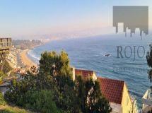 Reñaca, El Encanto, 650 mt2, Panorámica Vista al Mar