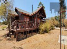 Valle Alegre, Linda casa en parcela, 3 dormitorios, a 25 min de Concón