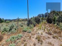 Valle Alegre, parcela 5000 mt2, condominio, a 30 min de Concón