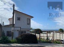 Concón, linda casa en amplio terreno 375 mt2, 2 dormitorios, INVERSIÓN