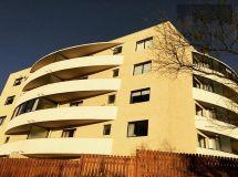 Concón, céntrico, 2 dormitorios, terraza, estacionamiento