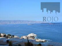 Reñaca, Gran Vista, 175 mt2, 4 dormitorios, terraza cerrada