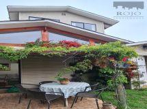 Concón Sur, acogedora casa, 3 dormitorios + 2 departamentos independientes