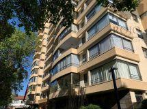 Viña, 8 Norte, amplio departamento 1 dormitorio, terraza, estacionamiento