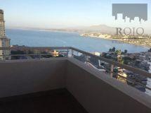 Costa de Montemar, gran vista al mar, 2 dormitorios, año corrido