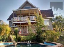 Ocoa, Oasis de La Campana, preciosa casa en parcela, 3 dormitorios