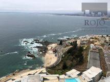 Costa Montemar, panorámica vista, 120 mt2, 3 dormitorios