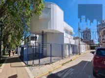 Viña del Mar, Av. Libertad, propiedad comercial 250 mt2 construidos