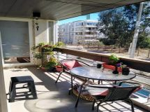 Concón, Los Romeros, soleado, 2 dormitorios, terraza, estacionamiento
