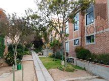 Concón, casa en condominio, 4 dormitorios, 3 baños, jardín