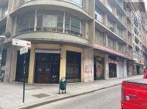Valparaíso plan, Local Comercial calle Prat, 101 mt2