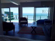 Concón, Gran Vista al mar, 2 dormitorios, 2 estac, INCLUYE GC